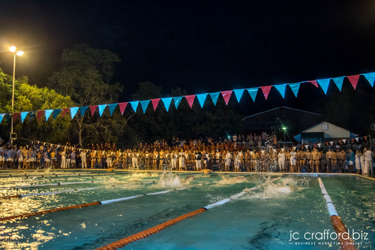 Corporate & Events photography at Pretoria Boys High