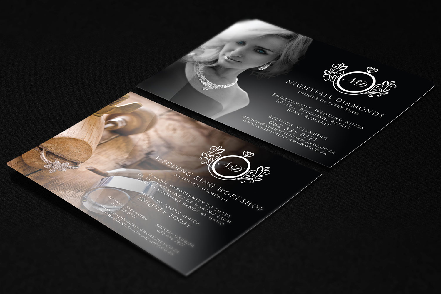 Wedding Workshop Flyers