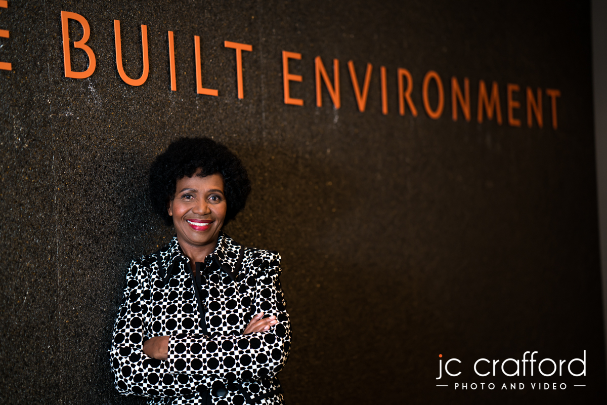 Pretoria Corporate Headshot Photography by JC Crafford.Biz