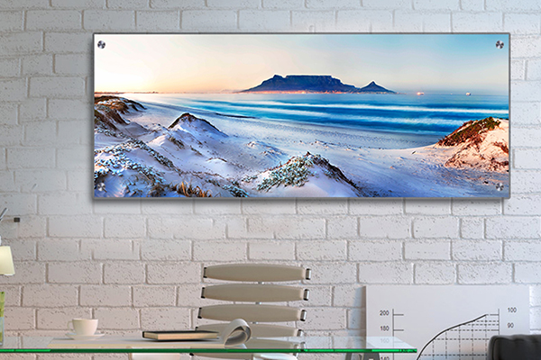 Acrylic mounts in Pretoria and Gauteng