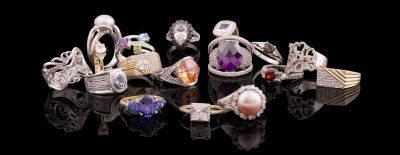 Jewellery Photographer in Pretoria and Gauteng