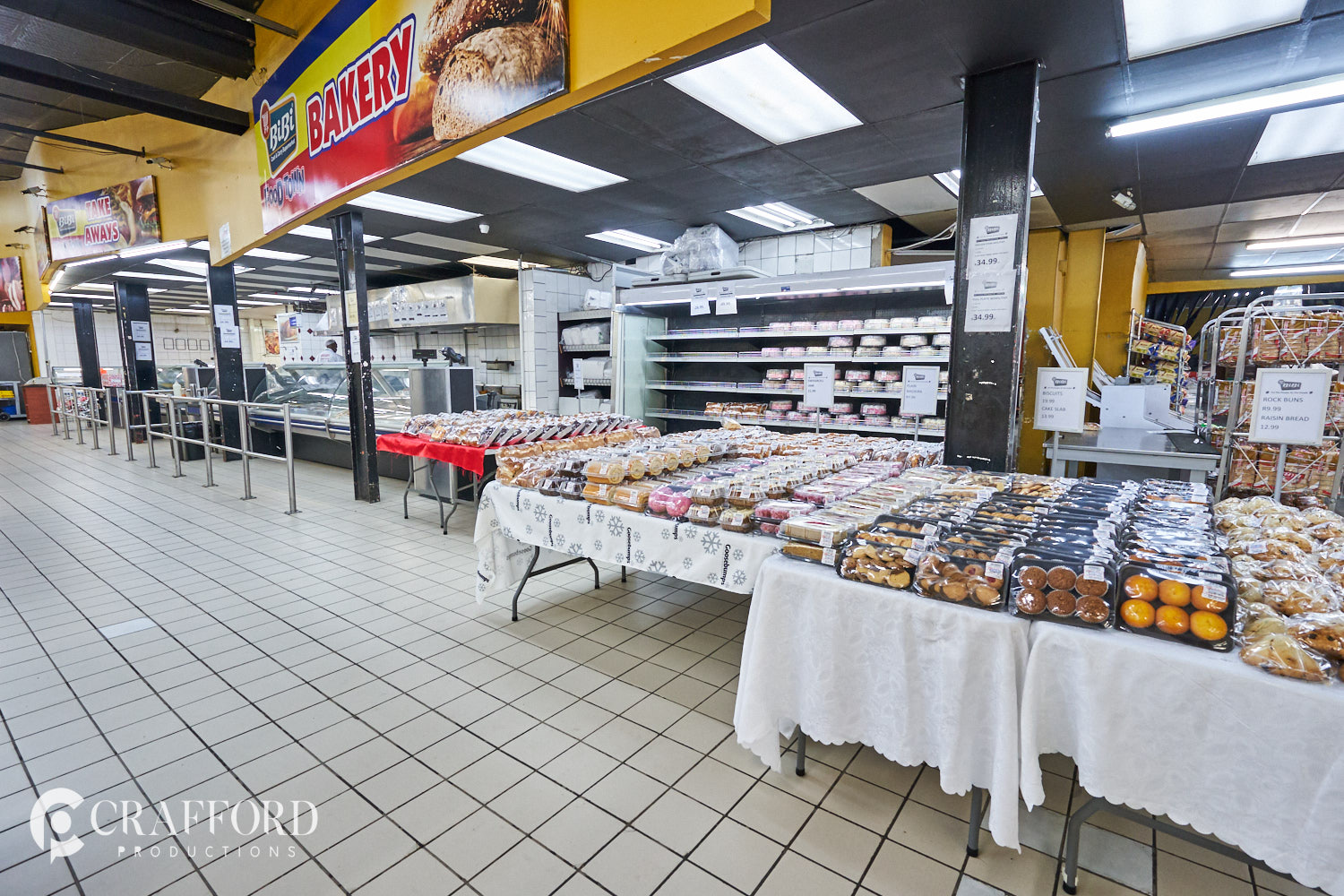 Commercial business photography in Gauteng