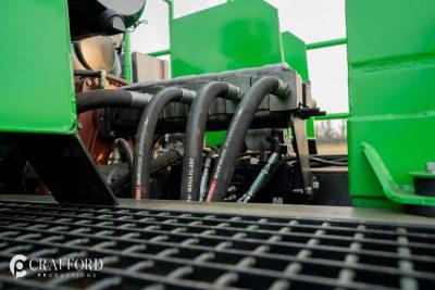 Machinery photographer in Pretoria and Gauteng