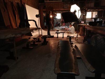 Furniture photography in Gauteng